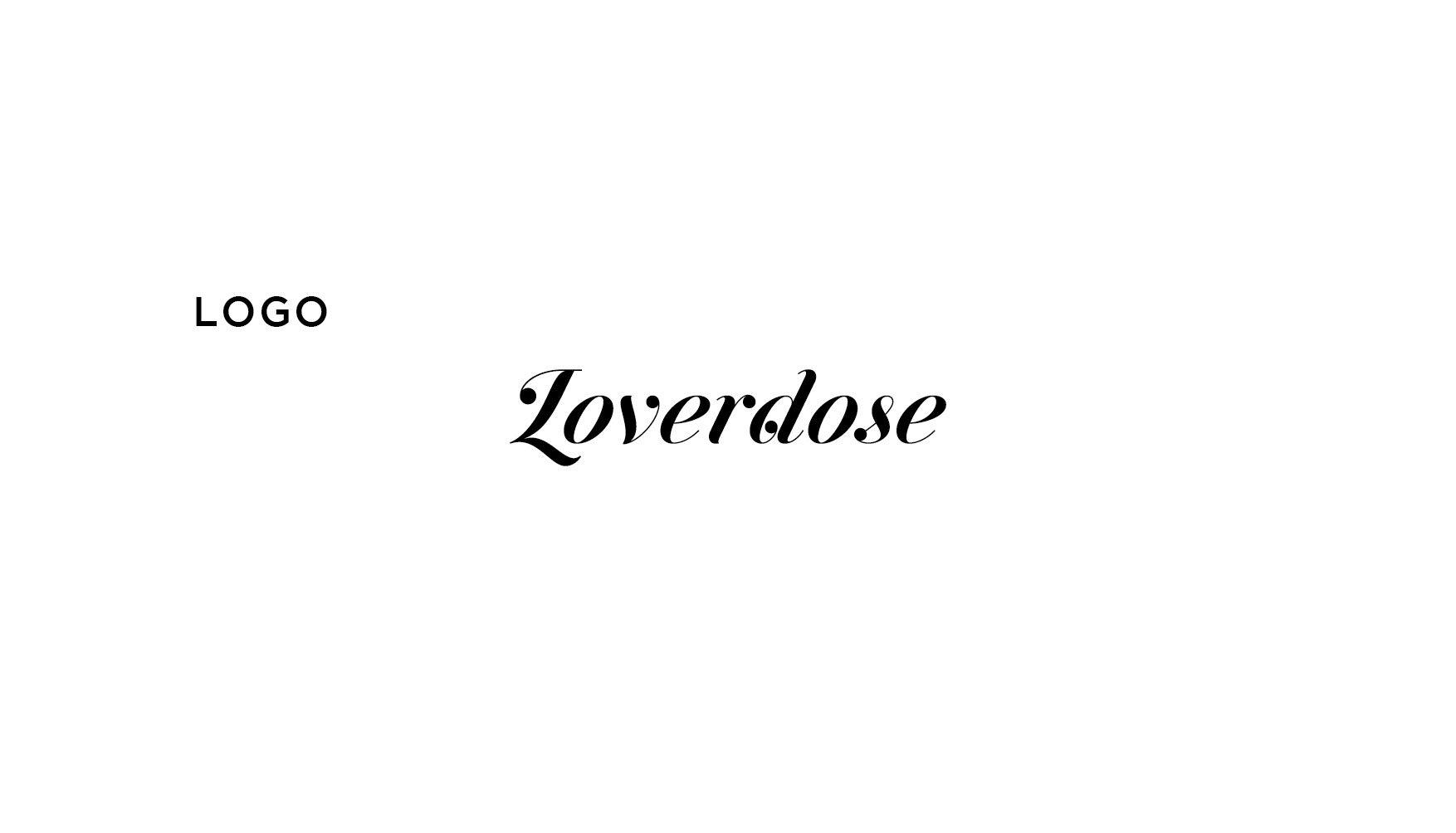 LOVERDOSE